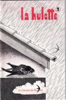 La Hulotte Des Ardennes, N° 79 ; Les Cent-Jours Du Martinet - Nature