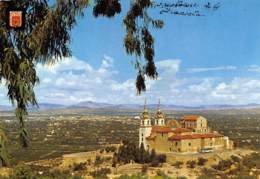 CPM - MURCIA - Santuario De La Fuensanta - Murcia