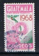 Guatemala Y/T 410 (0) - Guatemala