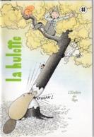 La Hulotte Des Ardennes, N° 85 ; Le Castor - Natur