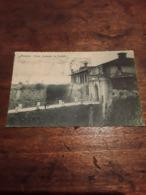 Cartolina Postale 1917, Brescia, Porta D'entrata In Castello - Brescia