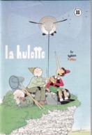 La Hulotte Des Ardennes, N° 86 ; Le Sphinx Colibri - Natur