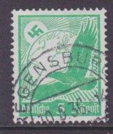 DR MiNr. 529y Gest. - Deutschland