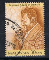 Maleisie Y/T 717 (0) - Malaysia (1964-...)