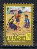 Maleisie Y/T 825 (0) - Malaysia (1964-...)