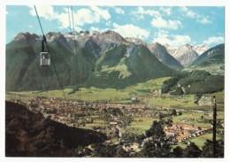 Bludenz - Mutterbergseilbahn Gegen Rätikon - Bludenz
