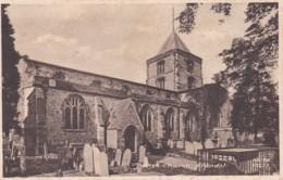 ARUNDEL PARISH CHURCH - Arundel