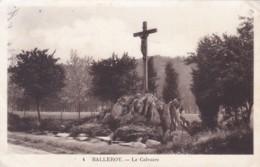BALLEROY - LE CALVAIRE - France
