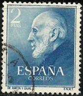 LOTE 1925   ///    (C015) ESPAÑA Y&T 832. Scott 793º. Michel 1012º. Edifil 1119º - 1951-60 Usados