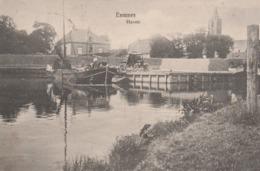 Eemnes.  Haven.  Scan - Holanda