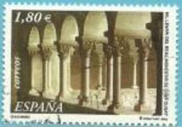 LOTE 1925   ///    (C070) ESPAÑA 2002.Y&T 3458º. Scott 3162º. Michel 3738º. Edifil 3893º LUXE - 1931-Hoy: 2ª República - ... Juan Carlos I