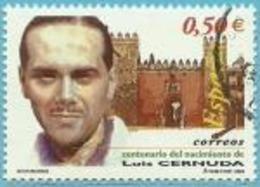 LOTE 1925   ///    (C026) ESPAÑA 2002   Y&T 3460º. Scott 3163º. Michel 3739º. Edifil 3894º. LUXE - 1931-Hoy: 2ª República - ... Juan Carlos I