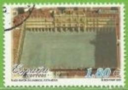 LOTE 1925   ///    (C110) ESPAÑA 2002   Y&T 3474º. Scott 3169dº. Michel 3754º. Edifil SH3906Dº LUXE - 1931-Hoy: 2ª República - ... Juan Carlos I