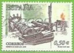LOTE 1925   ///    (C025) ESPAÑA 2002   Y&T 3521º. Scott 3191º. Michel 3807º. Edifil 3951º LUXE - 1931-Hoy: 2ª República - ... Juan Carlos I