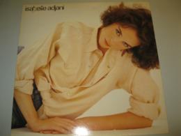 "VINYLE ""ISABELLE ADJANI"" 33 T PHILIPS / PHONOGRAM (1983) - Vinyl Records"