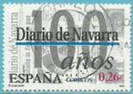 LOTE 1925  ///  (C015) ESPAÑA 2003  Y&T 3576º. Scott 3230º. Michel 3862º. Edifil 4000º. LUXE - 1931-Hoy: 2ª República - ... Juan Carlos I