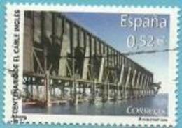 LOTE 1925  ///  (C025) ESPAÑA 2004  Y&T 3654º. Scott 3291º. Michel 3950º. Edifil 4078º. LUXE - 1931-Hoy: 2ª República - ... Juan Carlos I