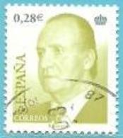 LOTE 1925  ///  (C010) ESPAÑA 2005  Y&T 3722º. Scott 3337º. Michel 4017º. Edifil 4142º   LUXE - 1931-Hoy: 2ª República - ... Juan Carlos I