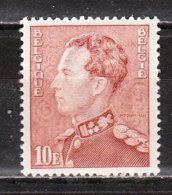 434A**  Poortman - Bonne Valeur - MNH** - COB 50 - Vendu à 13% Du COB!!!! - 1936-51 Poortman