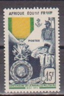 A E F         N°  YVERT  :   229         NEUF AVEC  CHARNIERES      ( Ch 1/01  ) - Unused Stamps