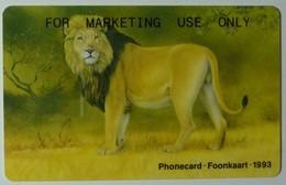 SOUTH AFRICA - Lion - R10 - SAF- 02 - Lion - For Marketing Use Only - Südafrika
