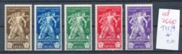 Italien-Eritrea  175-9 *  (ed7660  ) Siehe Scan - Eritrea