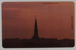 POLAND - Urmet - 50 Units - 1st Issue - Sowinski - Mint - Polonia