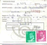 GIRO 1983   TORRELODONES   MADRID - 1931-Hoy: 2ª República - ... Juan Carlos I