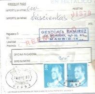 GIRO 1983   BERGA - 1931-Hoy: 2ª República - ... Juan Carlos I