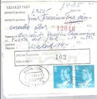 GIRO 1983   SIGUENZA  GUADALAJARA - 1931-Hoy: 2ª República - ... Juan Carlos I
