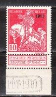 99**  Caritas Surchargé 1911 - Bonne Valeur - MNH** - LOOK!!!! - 1910-1911 Caritas