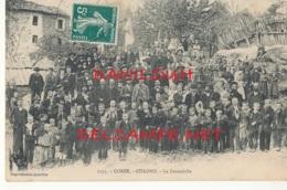 20 // GUAGNO    La Farandolla    EDIT MORETTI  1155 - Francia