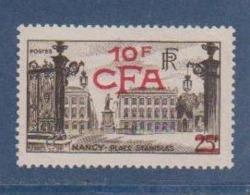 REUNION           N° YVERT  304    NEUF SANS CHARNIERES     ( Nsch 01/07 ) - Réunion (1852-1975)