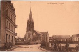 L'HOPITAL-L'EGLISE - Andere Gemeenten