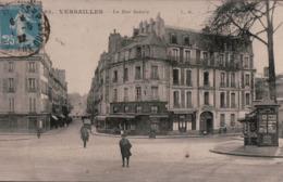 2770    VERSAILLES  ECRITE - Versailles
