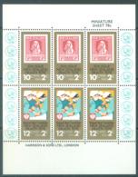 NEW ZEALAND - MVLH/** - 1978 - HEALTH - Yv Bloc 42 Mi 751-752 SG MS1181 Sc B102a  - Lot 20389 - Blocs-feuillets