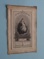 Les 5 Trônes Ou Jésus Veut être Adoré - Par Le Communiant Fidèle. > SEGHERS 10-2-1945 ( Letaille / Boumard ) (Anvers) ! - Religion & Esotérisme