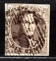 10 Centimes  Bien Margé - Belgium