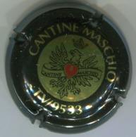 CJ-CAPSULE-ITALIE-CANTINE MASCHIO - Placas De Cava