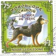 Nouveauté   Retirage   Horoscope Chinois   Millésime 2019  (pag8) - New Caledonia