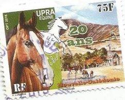 Nouveauté  Upra  (pag20) - Oblitérés