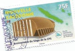 Nouveauté  Cps  (pag20) - Neukaledonien