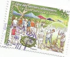 Nouveauté  Terroirs  (pag20) - Oblitérés