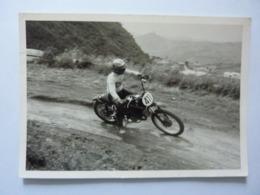 Fotografia Motocross Anni '70 - Sport