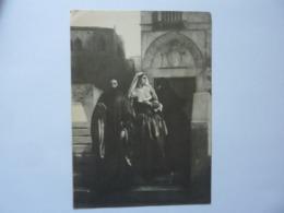 """Cartoncino Pubblicitario Spedito Per Posta  """"IDROESTRIL  MAGGIONI Milano"""" 1950 - Pubblicitari"""