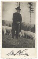 RUŽOMBEROK - SLOVAKIA, ANDREJ HLINKA CATHOLIC PRIEST & POLITICIAN,  Year 1942 - Eslovaquia
