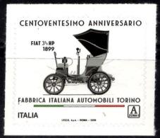 Italia 2019 Fiat - 6. 1946-.. Republik