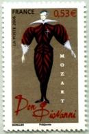 N° Yvert & Tellier 3919 - Timbre De France (Année 2006) - MNH - Opéra De Mozart -  Don Giovanni - Unused Stamps
