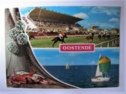 BELGIË - WEST-VLAANDEREN - OOSTENDE - Oostende