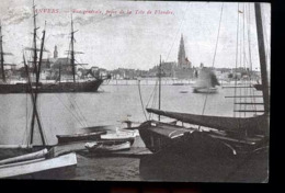 ANVERS LE PORT - Antwerpen